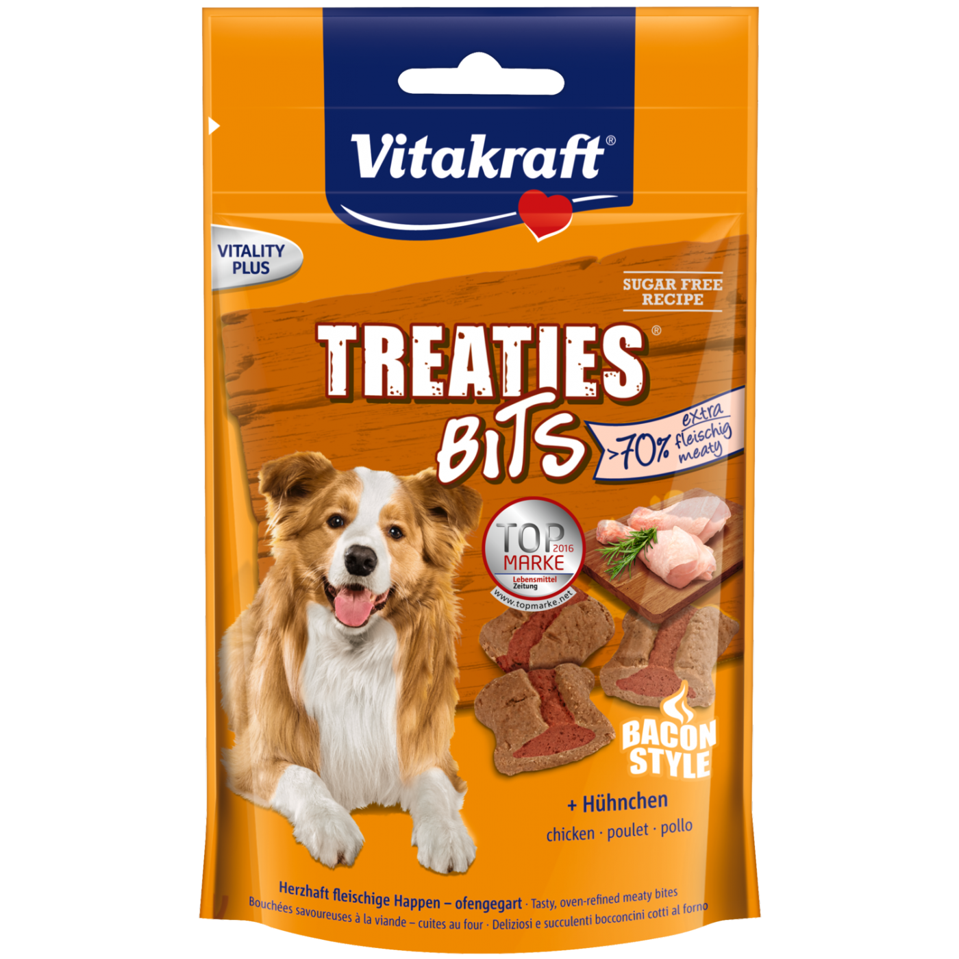 Yeast Free Dog Food Pets At Home
